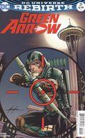 Green Arrow (2016 5th Series) 21B