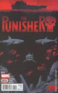 Punisher (2016 11th Series) 11