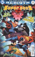 Super Sons (2017 DC) 3A