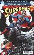Superman (2016 4th Series) 21A