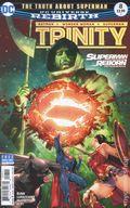 Trinity (2016) 8A
