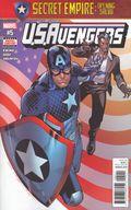 U.S. Avengers (2016 Marvel) 5A