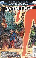Justice League (2016) 19A