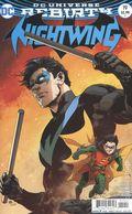 Nightwing (2016) 19B
