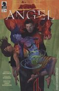 Angel (2016 Dark Horse) Season 11 4A