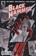 Black Hammer (2016 Dark Horse) 8A