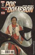 Star Wars Poe Dameron (2016) 13A