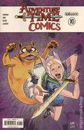 Adventure Time Comics (2016 Boom) 10A