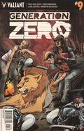 Generation Zero (2016 Valiant) 9C