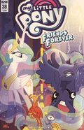 My Little Pony Friends Forever (2014) 38