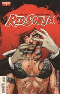 Red Sonja (2016) 4A