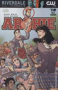 Archie (2015 2nd Series) 19A