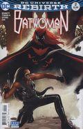Batwoman (2017) 2A