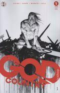 God Country (2016 Image) 1E