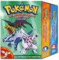 Pokemon The Complete Pokemon Pocket Guide SC (2017 Viz) 2nd Edition SET#1