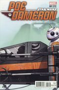 Star Wars Poe Dameron (2016) 1L
