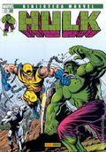 Biblioteca Marvel Hulk (2004) Spanish 181-187 (22)