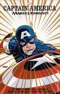 Captain America TPB (2016 Marvel Knights) 2-1ST