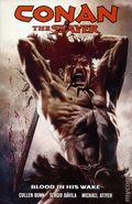 Conan the Slayer TPB (2017 Dark Horse) 1-1ST