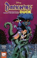 Darkwing Duck Comics Collection TPB (2016- Joe Books/Disney Comics) 2-1ST