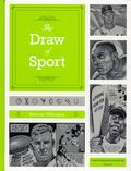 Draw of Sport HC (2017 Fantagraphics) By Murray Olderman 1-1ST