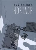 Hostage HC (2017 Drawn and Quarterly) 1-1ST
