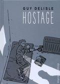 Hostage HC (2017 Drawn and Quarterly) 1-1ST