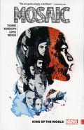 Mosaic TPB (2017 Marvel) By Geoffrey Thorne 1-1ST
