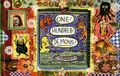 One Hundred Demons HC (2017 Drawn and Quarterly) 1-1ST