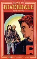 Road to Riverdale TPB (2017 Archie) 2-1ST