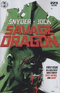 Savage Dragon (1993 2nd Series) 223B