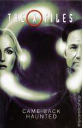 X-Files TPB (2016- IDW) 2-1ST