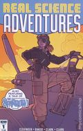 Real Science Adventures (2017 IDW) 1