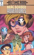 Real Science Adventures (2017 IDW) 1SUB