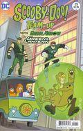 Scooby-Doo Team Up (2013 DC) 25