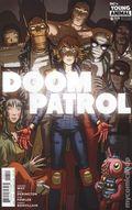 Doom Patrol (2016) 6A