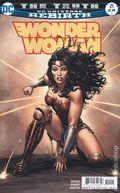 Wonder Woman (2016 5th Series) 21A