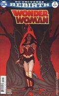 Wonder Woman (2016 5th Series) 21B