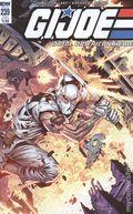 GI Joe Real American Hero (2010 IDW) 239SUB