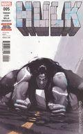 Hulk (2016) 5A