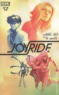 Joyride (2016 Boom) 12