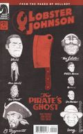 Lobster Johnson Pirates Ghost (2017) 2