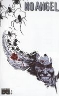 No Angel (2016 Black Mask) 3