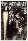 Mobile Suit Gundam Thunderbolt GN (2016- Viz) 3-1ST
