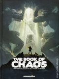 Book of Chaos HC (2017 Humanoids) 1-1ST