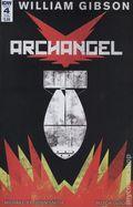Archangel (2016 IDW) 4SUBA