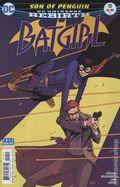Batgirl (2016) 10A
