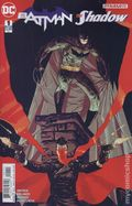 Batman The Shadow (2017 DC) 1A