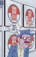 Comic Book History of Comics (2016 IDW) 6