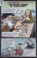 Comic Book History of Comics (2016 IDW) 6SUB